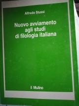 Nuovo avviamento agli studi di filologia italiana