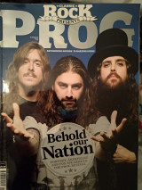 Classic Rock presents PROG No 12, 12/2009