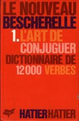 Le Nouveau Bescherelle - Έκδοση 1980