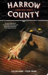 Harrow County Volume 1: Countless Haints