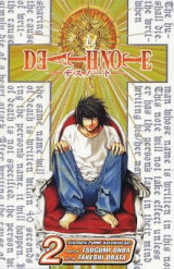 Death Note, Vol. 2 v. 2