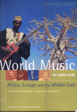 World Music: Africa, Europe and the Middle East