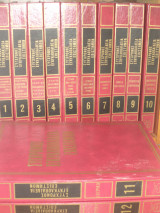Σύγχρονη εγκυκλοπαίδεια επιστημών