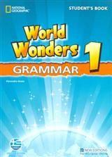 World Wonders 1: Grammar Book (Greece)