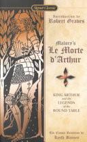 Malory's Le Morte D'Arthur