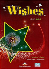 Wishes B22 Students book