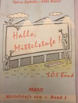 Hallo Mittelstufe sos band