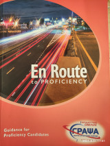 En Route to Proficiency