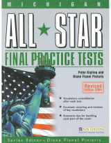 Michigan All Star Final Practice Tests