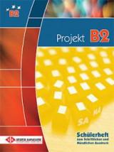 Projekt B2 - Schülerheft