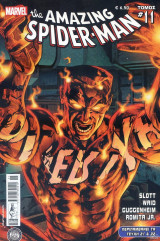 The amazing Spider Man τόμος #11