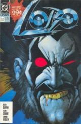 Lobo Vol.1 #1-4