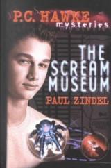The P.C. Hawke Mysteries #1: Scream Museum