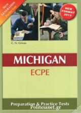 New Generation: Michigan ECPE Practice Tests: Student's Book