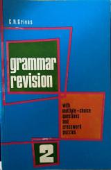 Grammar revision 2