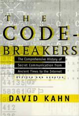 The code breakers