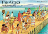 The Aztecs - activity book