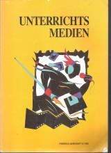 Friedrich Jahresheft XI 1993 Unterrichtsmedien