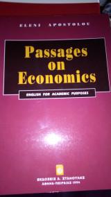 Passages on Economics