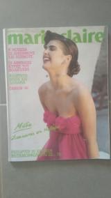 Περιοδικό marie claire τεύχος 4