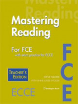 Mastering Reading B2 FCE Teacher's Book