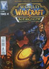 World of warcraft Ashbringer (1-4)