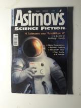 ASIMOV'S SCIENCE FICTION ΤΕΥΧΟΣ 6 - ΙΟΥΛΙΟΣ 2009