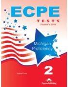 ECPETests For The Michigan Proficiency 2 Student's Book 2013 Format Revised