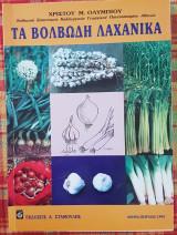 Τα βολβώδη λαχανικά