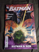 Batman τόμος #3
