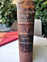 Λεξικόν της Ελληνικής Αρχαιολογίας | 1888 | Α' Τόμος | Ραγκαβής