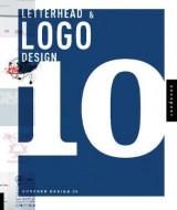 Letterhead & Logo Design 10 v. 10 Letterhead & Logo Design 10