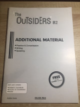 The Outsiders B2 Additional Material
