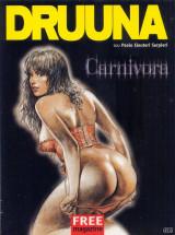 Carnivora (Druuna, free magazine)