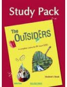 The Outsiders B1 Study Pack