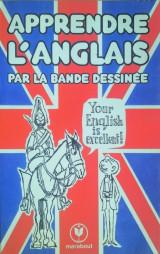 Apprendre L'Anglais par la Bande Dessinée