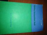 Outline Composition Book