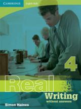 Cambridge English Skills Real Writing 4 without answers Level 4 Cambridge English Skills Real Writing 4 without answers