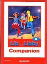 Lib & Libby Junior A Companion