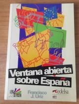 Ventana abierta sobre Espana