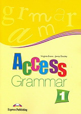 Access 1: Grammar Book
