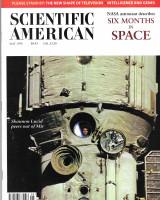 Scientific American      May 1998