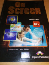 On Screen Student's Book B2+