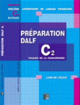 Preparation Dalf C2 Professeur (Oral)