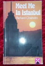 Heinemann Guided Readers: Meet me in Istanbul