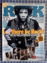 Classic Rock - High Voltage - Rock n' Roll - 8/2006