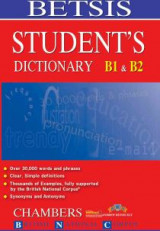Betsis Student's Dictionary