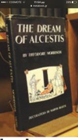 The dream of Alcestis