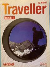 Traveller B1: Βιβλίο ασκήσεων