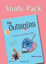 The Outsiders B2 Teacher's Book Study Pack